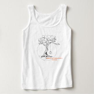 Shade Tree Singlet