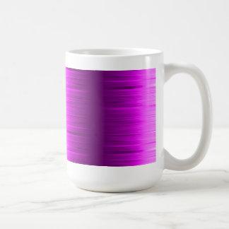 Shaded Red Raspberry Amethyst Classic Mug Basic White Mug