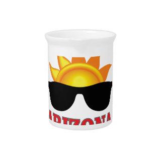 shades of arizona yeah pitcher