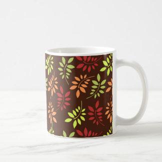 Shades of Autumn Classic Mug