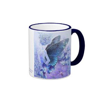 Shades of Blue 2-Sided Mug
