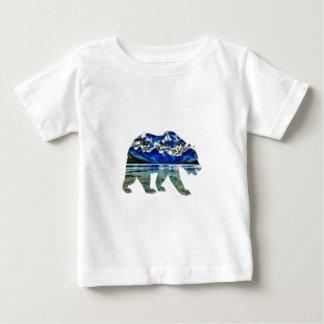 Shades of Blue Baby T-Shirt