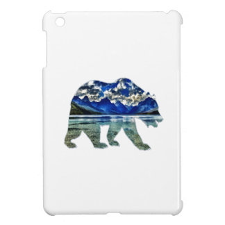 Shades of Blue iPad Mini Cases