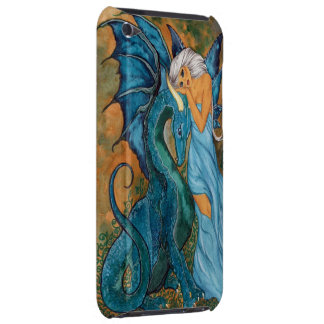 Shades of Blue iPod Touch Case-Mate Barely There