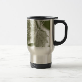 shades of green travel mug