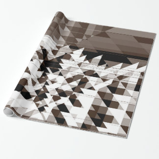 shades wrapping paper