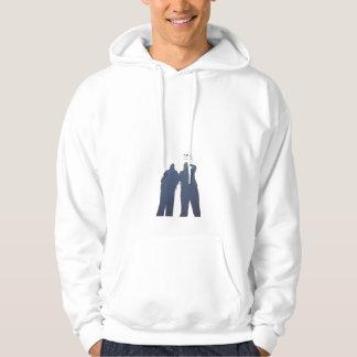 shadow B&S Prodduct hoddie Hooded Sweatshirt