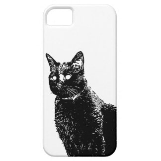Shadow Barely There iPhone 5 Case