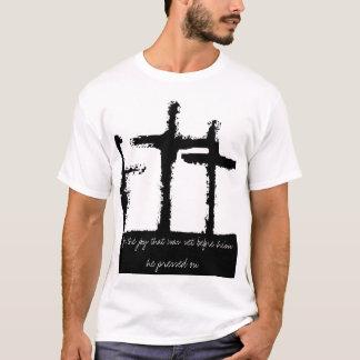 """Shadow"" by Michael Crozz T-Shirt"
