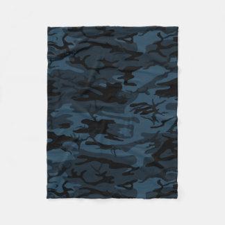 Shadow Camo Fleece Blanket