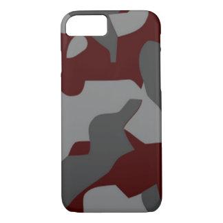 Shadow Camo iPhone 7 Case