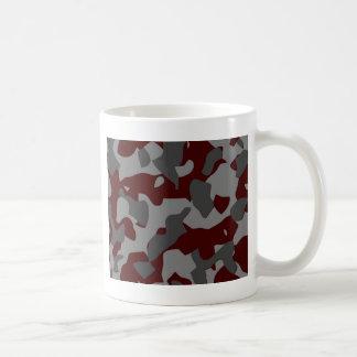 Shadow Camo Coffee Mugs