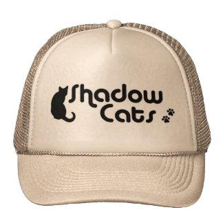 Shadow Cats logo hat