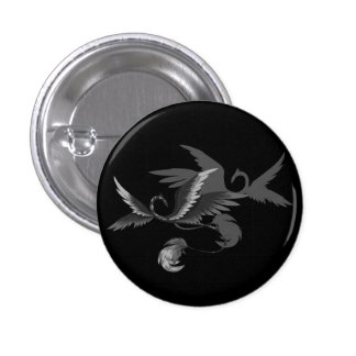 Shadow Cloud Dragon Button