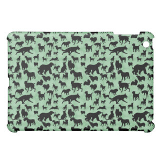 Shadow Dogs Case For The iPad Mini