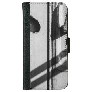 Shadow Door Handle Abstract Phone Case Art
