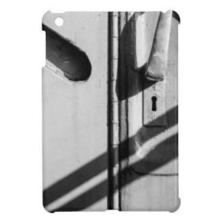 Shadow Door Handle Abstract Phone Case Art Case For The iPad Mini