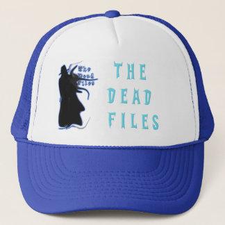 Shadow Man Trucker Hat