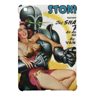 Shadow Men from Space Case For The iPad Mini