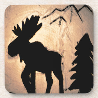 Shadow Moose Coaster