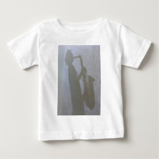 Shadow music baby T-Shirt