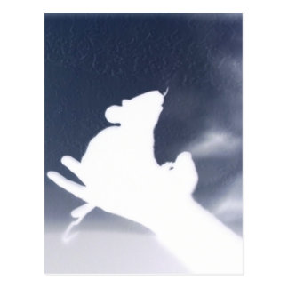 Shadow Rat Postcard