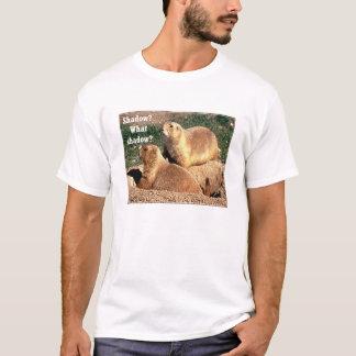 Shadow? T-Shirt