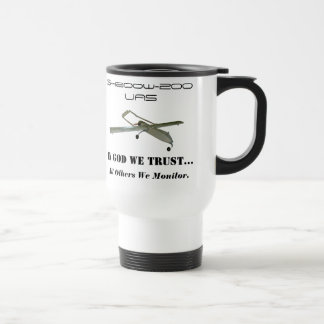 Shadow UAS Mug