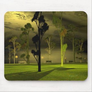 Shadows Mouse Pad