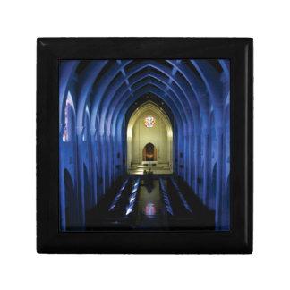 shadows of the dark blue church gift box