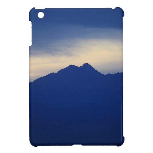 SHADOWS OVER SUGAR MILL iPad MINI CASE