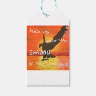 shadowwings gift tags