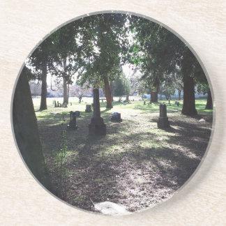 Shadowy Cemetery Coaster