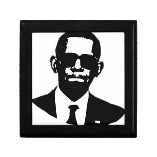Shady Obama Keepsake Box
