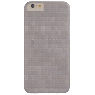 Shady Shapes Barely There iPhone 6 Plus Case