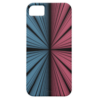 Shaft of Light Barely There iPhone 5 Case
