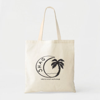 SHAG (Like no one's watching) Tote Bag