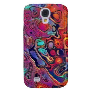 shagadelic galaxy s4 case