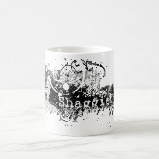 ShaggieTv Mug