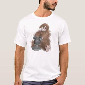 Shaggy Ceramicist T-Shirt