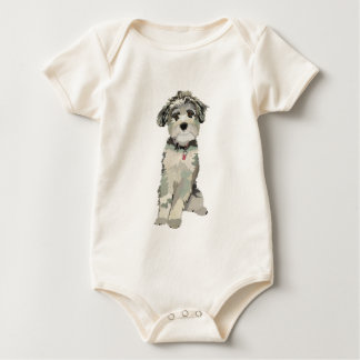 Shaggy Dog Apparel Rompers
