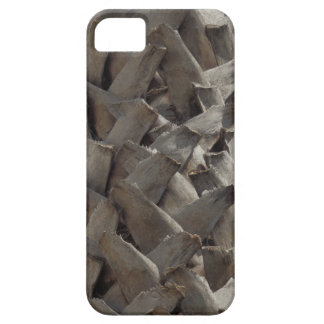 Shaggy Palm Tree iPhone SE+5/5S Case
