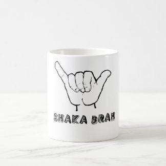 Shaka Brah Coffee Mug