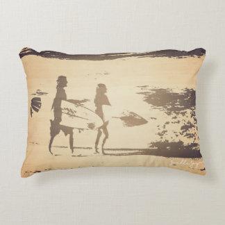 """""""Shaka Brah"""" Decorative Cushion"""