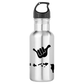 Shaka for Hawaii 532 Ml Water Bottle