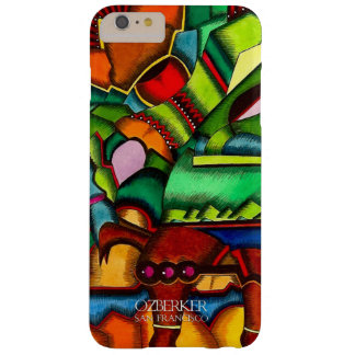 """""""Shake a Leg, Baby"""" (iplus) Barely There iPhone 6 Plus Case"""