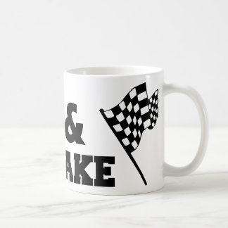 Shake and Bake Coffee Mug