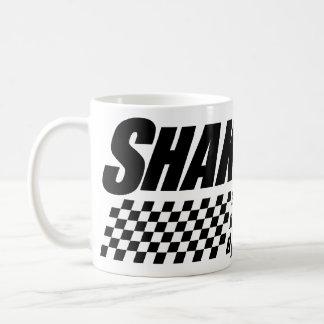 Shake and Bake Coffee Mug