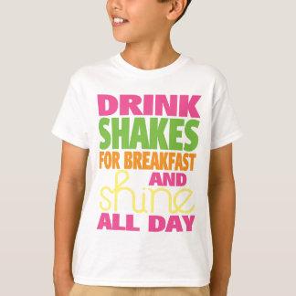 Shake and Shine T-Shirt