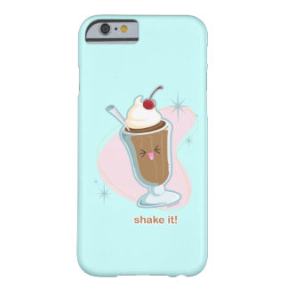 Shake It! Barely There iPhone 6 Case